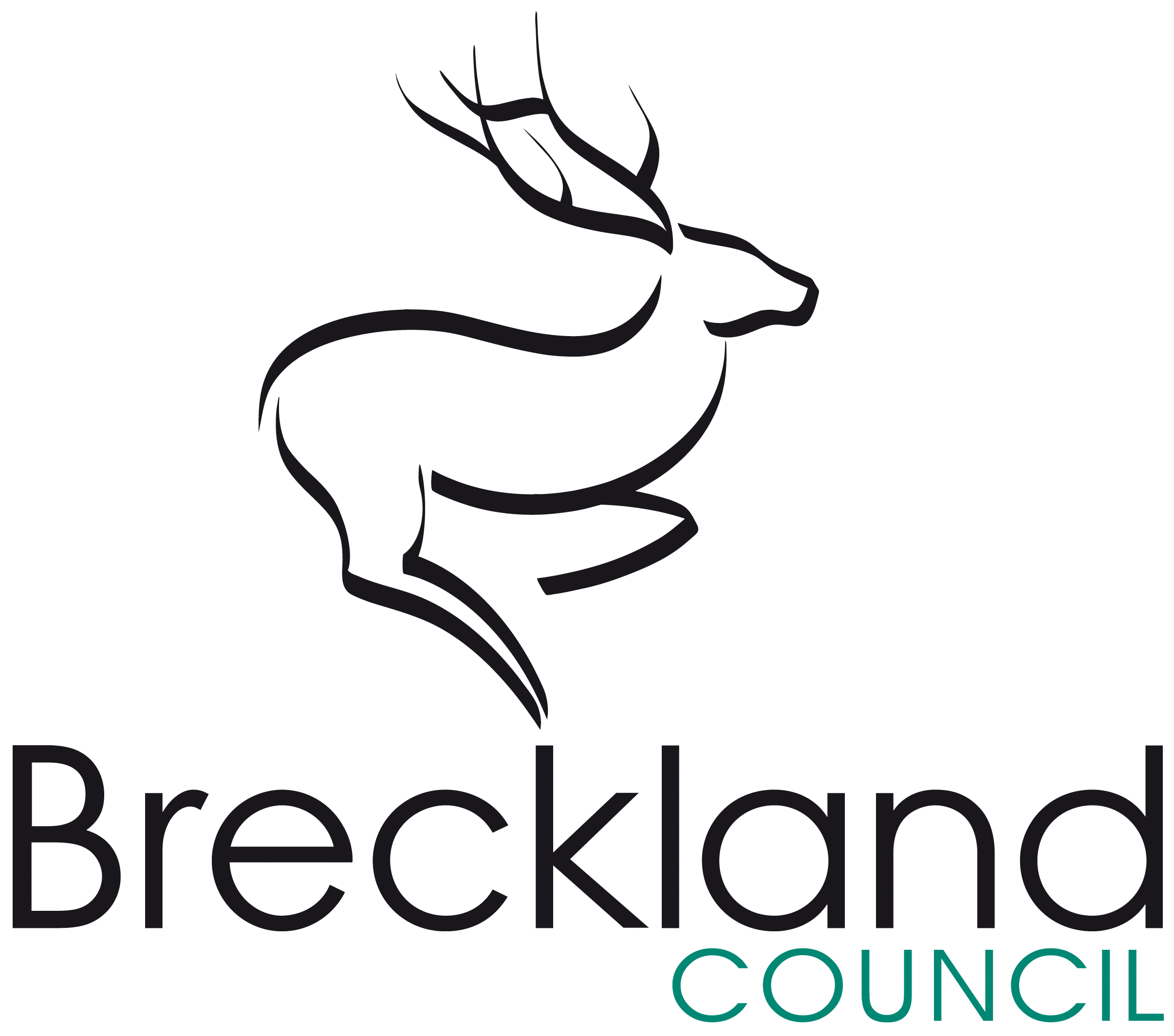 Breckland Council logo, click to visit their website