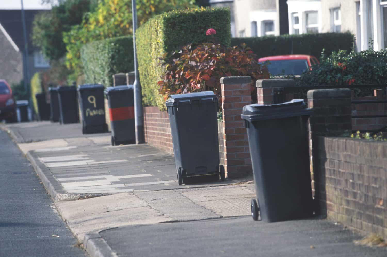 bins-on-street