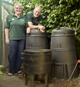 compost workshops norfolk