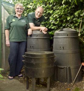 compost workshops norfolk