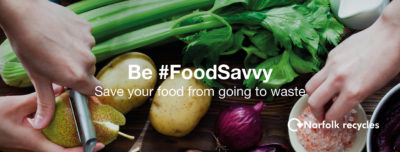 Food Savvy Norfolk