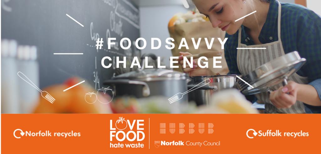 Image of FoodSavvy Challenge