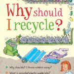 Image of book on recycling