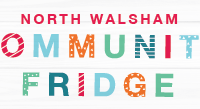 image of the north walsham community fridge