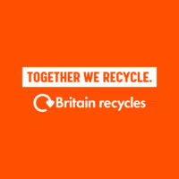 Recycle Week 2020 - Together We Recycle