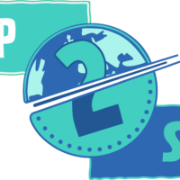 Logo to show the swap 2 save logo