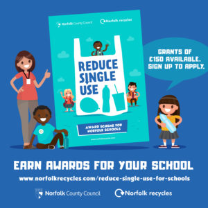Reduce single-use awards and grants image